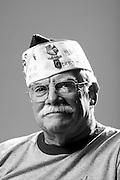 Patrick Donnelly<br /> Navy<br /> ET2<br /> Nuclear ET<br /> 1963 - 1970<br /> Vietnam Era<br /> <br /> Veterans Portrait Project<br /> St. Louis, MO