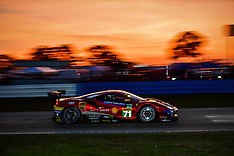 FIA WEC - ROUND 6 - 1000 MILES OF SEBRING - 14 March 2019
