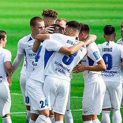 20190825: SLO, Football - Prva liga Telekom Slovenije 2019/20, NK Triglav vs NK Celje