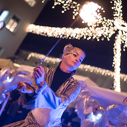 20191129: SLO, Events - The switch on the festive lights in Maribor