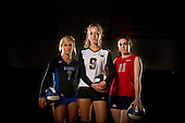 Volleyball Shoot, Aug 27, 2011