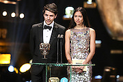Category: Editing<br /> Citation reader(s): Colin Morgan, Sonoya Mizuno