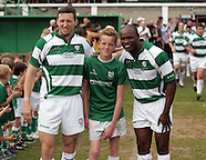 London Irish Legends v Ojo/Danaher XV