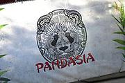 Reuzenpandaverblijf Pandasia<br /> <br /> De Chinese ambassadeur Wu Ken heeft in Ouwehands Dierenpark in Rhenen het het toekomstige verblijf van de reuzenpanda's  goedgekeurd.