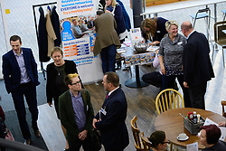Great Big Networking Event (GBNE) 2018 held at The Showroom, Tritton Road, Lincoln.<br /> <br /> Picture: Chris Vaughan Photography<br /> Date: February 21, 2018
