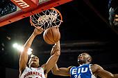 2017-18 Mens Basketball