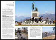 In Bici - In Lombardia Magazine pag.2