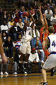 MCHS Boys Basketball 2007-2008