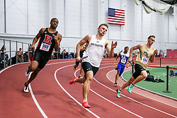 4x400 relay, <br /> ECAC/IC4A Track and Field Indoor Championships