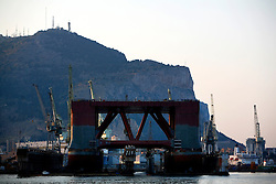 ITALY SICILY PALERMO 29APR08 - View of the port of Palermo, Sicily.. . jre/Photo by Jiri Rezac. . © Jiri Rezac 2008. . Contact: +44 (0) 7050 110 417. Mobile:  +44 (0) 7801 337 683. Office:  +44 (0) 20 8968 9635. . Email:   jiri@jirirezac.com. Web:    www.jirirezac.com. . © All images Jiri Rezac 2007 - All rights reserved.
