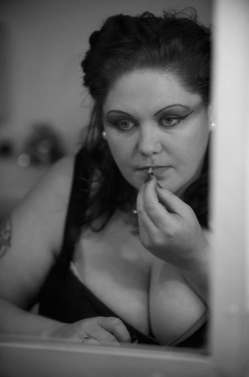Burlesque Today