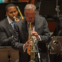 Ted Nash, Jazz at Lincoln Center Orchestra