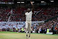 2018 UNICEF Soccer Aid - Old Trafford - 10 June 2018