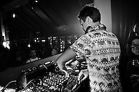 Stereo Heroes at Hu'u Bar, Seminyak, Bali, Indonesia, 15/02/2013, for Love in Tents, Massive Vibrations.