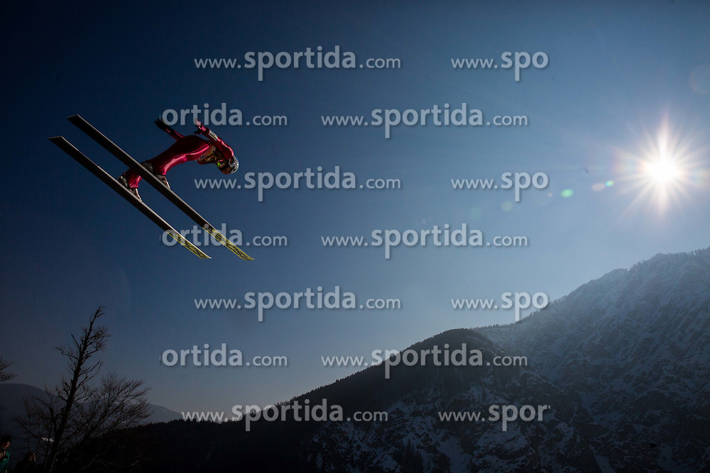 Kamil Stoch (POL) during Ski Flying Hill Individual Competition at Day 4 of FIS Ski Jumping World Cup Final 2016, on March 20, 2016 in Planica, Slovenia. Photo by Vid Ponikvar / Sportida