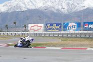 Fontana Test 2008