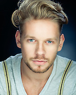 Actor Headshot Photography Adam Houghton