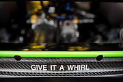 October 11-13, 2018: IMSA Weathertech Series, Petit Le Mans: 48 Paul Miller Racing, Lamborghini Huracan GT3, Bryan Sellers, Madison Snow, Corey Lewis