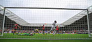 Swansea City v Manchester United 231212