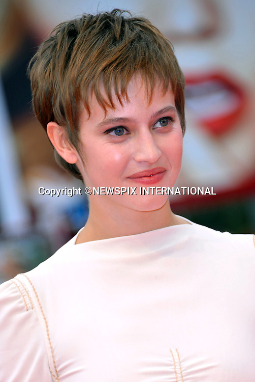 05.09.2015; Venezia, Italy: LOU DE LAAGE<br /> atttends the &quot;L'Attesa&quot; premiere at the 72nd Venice International Film Festival.<br /> Mandatory Credit Photo: &copy;NEWSPIX INTERNATIONAL<br /> <br /> **ALL FEES PAYABLE TO: &quot;NEWSPIX INTERNATIONAL&quot;**<br /> <br /> PHOTO CREDIT MANDATORY!!: NEWSPIX INTERNATIONAL(Failure to credit will incur a surcharge of 100% of reproduction fees)<br /> <br /> IMMEDIATE CONFIRMATION OF USAGE REQUIRED:<br /> Newspix International, 31 Chinnery Hill, Bishop's Stortford, ENGLAND CM23 3PS<br /> Tel:+441279 324672  ; Fax: +441279656877<br /> Mobile:  0777568 1153<br /> e-mail: info@newspixinternational.co.uk