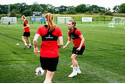 Pre-Season Training - Rogan/JMP - 21/07/2019 - FOOTBALL - Stoke Gifford Stadium - Bristol, England.