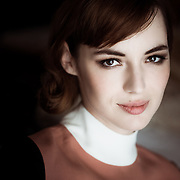 LOUISE BOURGOIN - 66th International Film Festival