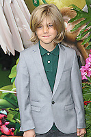 Harry Hickles , Rio 2 - The UK Gala Screening, Vue West End, London UK, 30 March 2014, Photo by Brett D. Cove