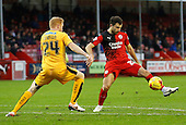 Crawley Town v Cambridge United 090116