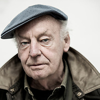 Writer Eduardo Galeano