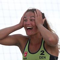 BVOL: Hornbæk DM-semifinale 2019