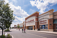 The Shoppes at Cinnaminson , New Jersey Photography