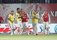 IPL S4 Match 60 Kings XI Punjab v Delhi Daredevils