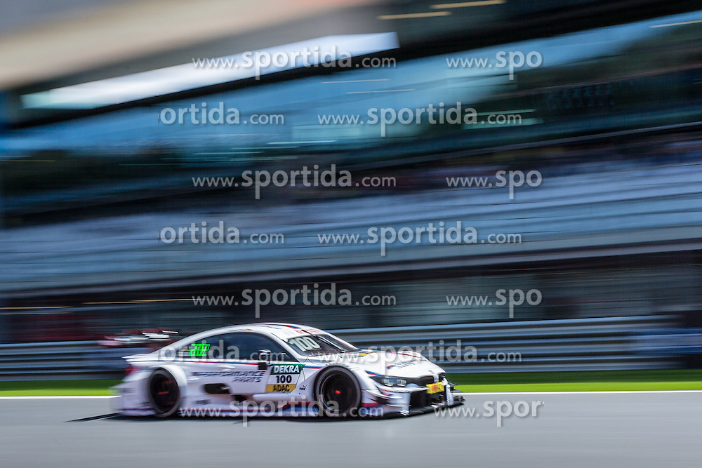 21.05.2016, Red Bull Ring, Spielberg, AUT, DTM Red Bull Ring, Freies Training, im Bild Martin Tomczyk (GER, BMW M4 DTM) // during the DTM Championships 2016 at the Red Bull Ring in Spielberg, Austria, 2016/05/21, EXPA Pictures © 2016, PhotoCredit: EXPA/ Dominik Angerer