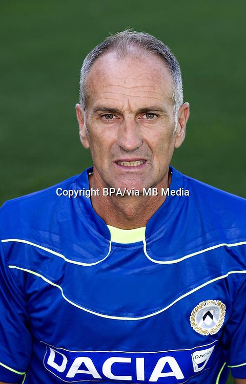 Francesco Guidolin Coach (Udinese)