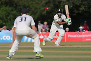 Sussex CCC v Warwickshire CCC 22/07/2014