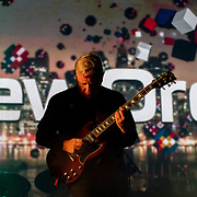 New Order at Bestival 2012