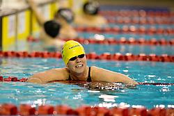 REICHARD Maja SWE at 2015 IPC Swimming World Championships -  Women's 100m Breaststroke SB11