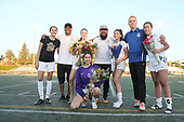 San Dimas Varsity Girls Soccer Senior Day