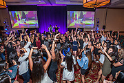 WLYC  Dance at the Wyoming Latina Youth Conference on October 13 the Hilton Garden Inn in Laramie, Wyoming.