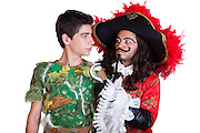 Peter Pan Musical by Henrry Lopez Studio
