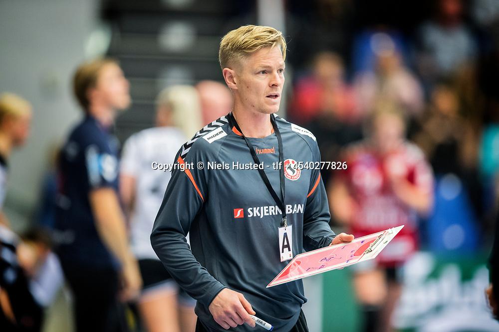 Team Esbjerg - TTH Holstebro 26:20