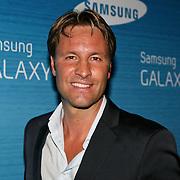 NLD/Amsterdam/20110823 - Presentatie Samsung Galaxy Tab, Victor Brand