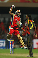 IPL Match 9 Royal Challengers Bangalore v Sunrisers Hyderabad