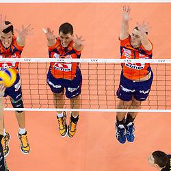 20121205: SLO, Volleyball - 2013 CEV Champions League, ACH Volley vs Lube Banca Marche Macerata