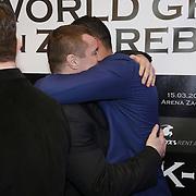 KRO/Zagreb/20130313- K1 WGP Final Zagreb, Mirko Cro Cop, Badr Hari