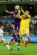 Rnd 7 Perth Glory v Adelaide United