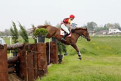 Ambros Harald (AUT) - Quick 2<br /> CIC*** La Pista Vairano Italy 2010<br /> © Hippo Foto - Beatrice Scudo