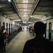 Muay Thai Prison Fight