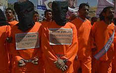 APR 16 2013 Yemeni Protesters