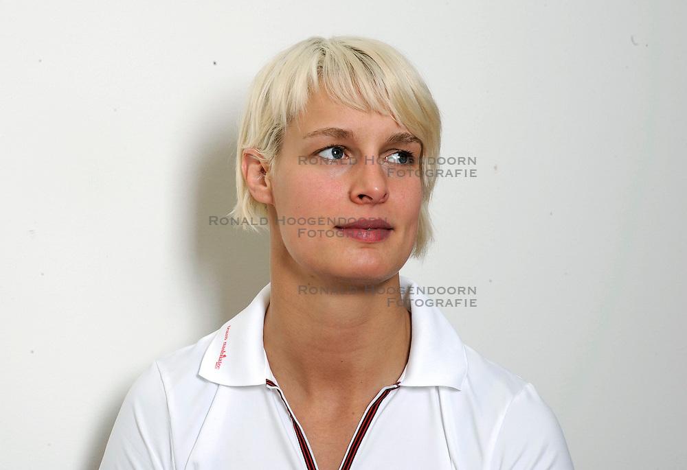 17-12-2007 JUDO: PORTRET EDITH BOSCH: LOPIK<br /> Judoka Edith Bosch<br /> &copy;2007-WWW.FOTOHOOGENDOORN.NL